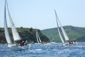 Antigua Sailing Races 159