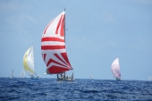 Antigua Sailing Races 1047