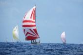 Antigua Sailing Races 1047
